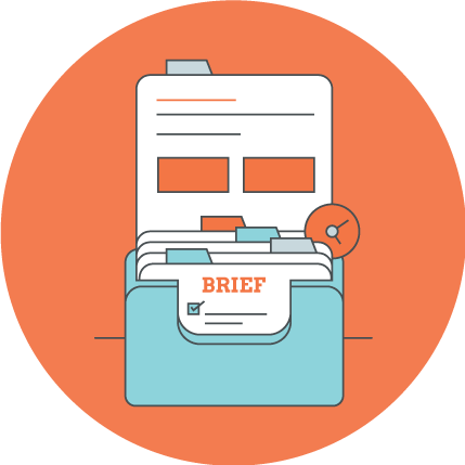How to Brief a B2B Agency - Templates That Really Work